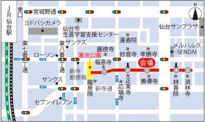 zentai-map